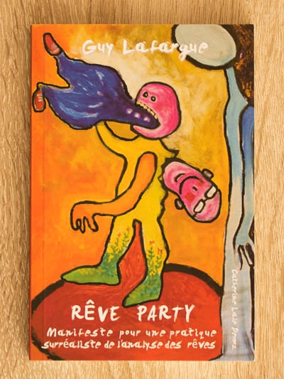 Rêve Party